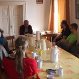 Víkendovka VKH - Zdice, 24. - 26. 3. 2017